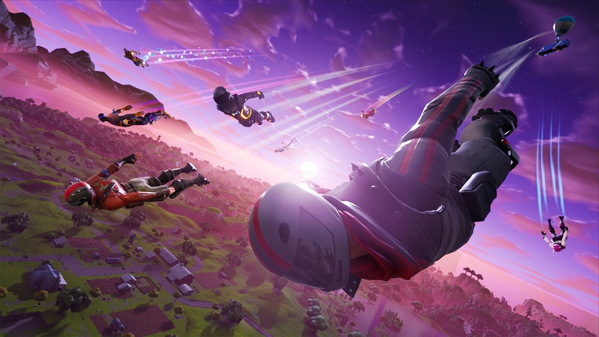 2033e64a836 Fortnite: Razor-Thin Line Between Gaming Passion and Addiction %