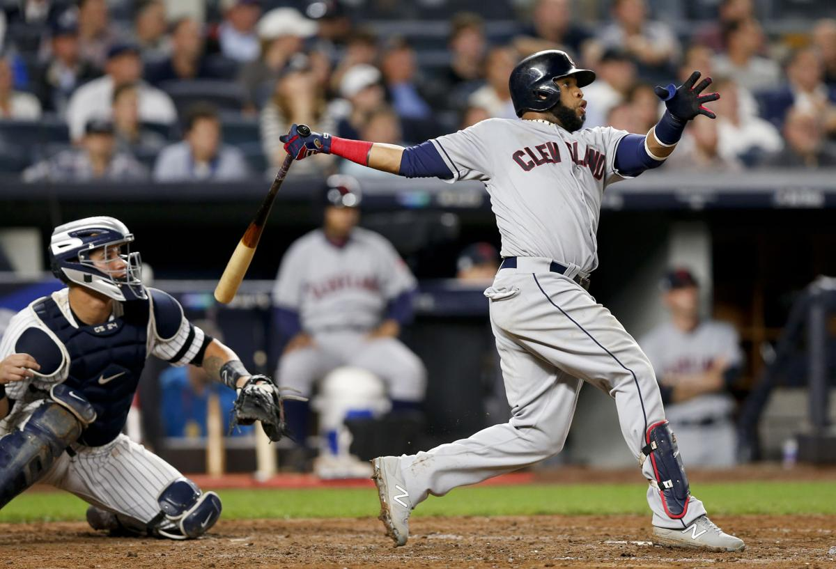 Indians Rays Mariners trade