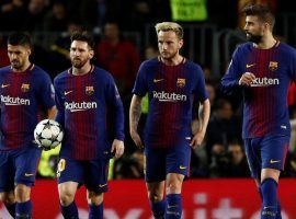 Barcelona has said it is withdrawing its offer to play a La Liga match in Miami next month due to the fact that there isn't consensus support from soccer's governing bodies. (Image: Reuters)