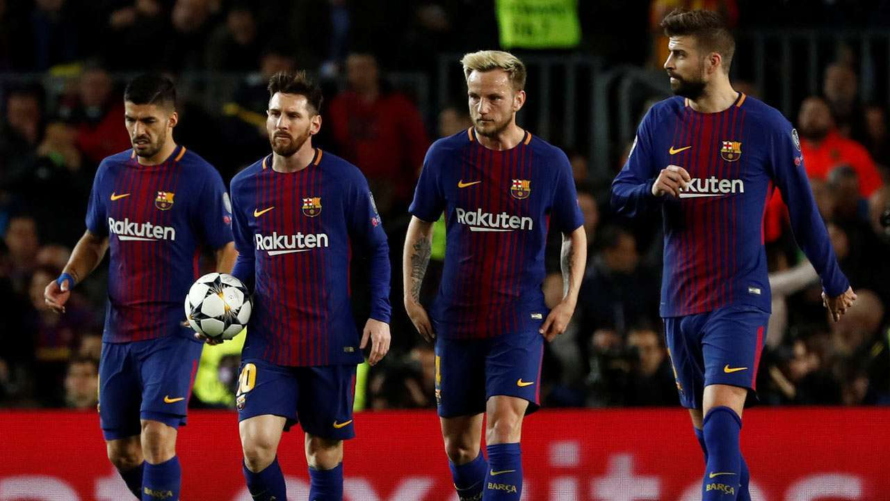 Barcelona No Longer Supporting Plan to Play La Liga Match Next Month in Miami