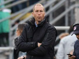 Gregg Berhalter has been named the next manager of the United States men's national soccer team. (Image: Getty)