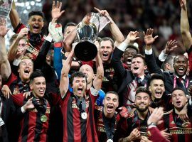 MLS announced a new playoff format for the 2019 season that will feature only single-elimination matches hosted by the higher-seeded teams. (Image: John David-Mercer/USA Today Sports)