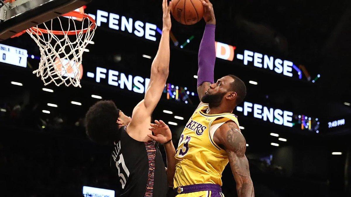 NBA FanDuel sports betting