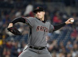Patrick Corbin heads east and leaves the Arizona Diamondbacks for the Washington Nationals. (Image: Denis Poroy/Getty)