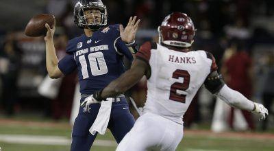 Bowl season Kicks off Saturday with Five Games