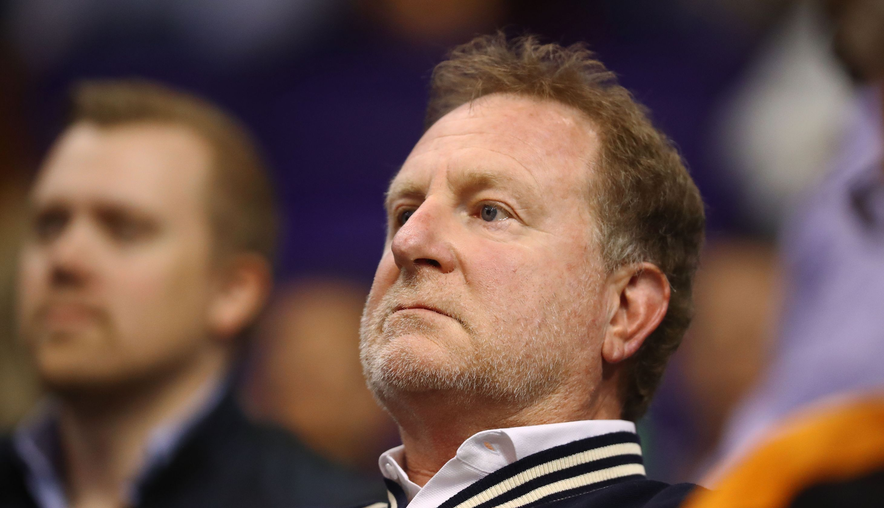 Phoenix Suns Owner Threatens to Move Team to Las Vegas, Seattle