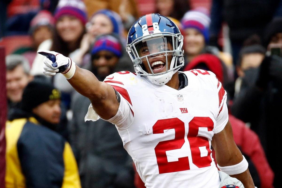 Will Saquon Barkley Shine in NFL Week 1?