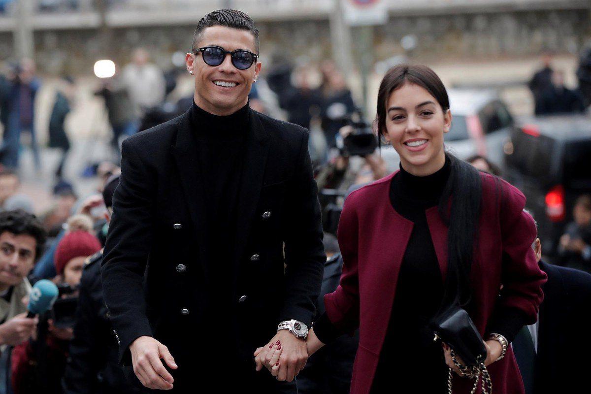 Cristiano Ronaldo Tax Fraud