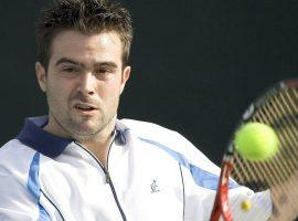 Italian Daniele Bracciali, who was ranked as high as 49th, was banned for life last year for fixing tennis matches. (Image: Keystone)