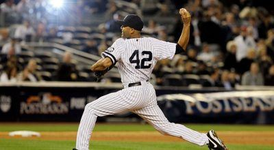 Mariano Rivera Unanimous Induction into Baseball Hall of Fame