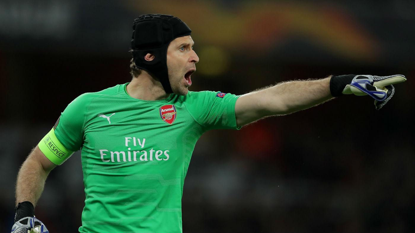 Petr Cech retirement