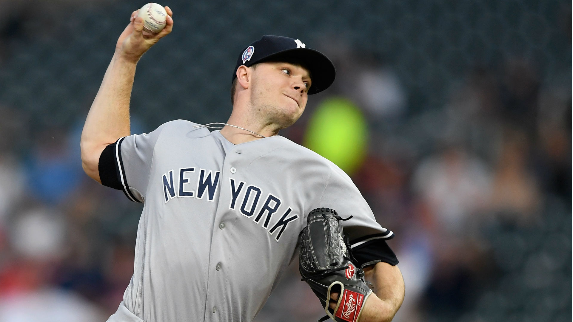 Sonny Gray trade Reds Yankees