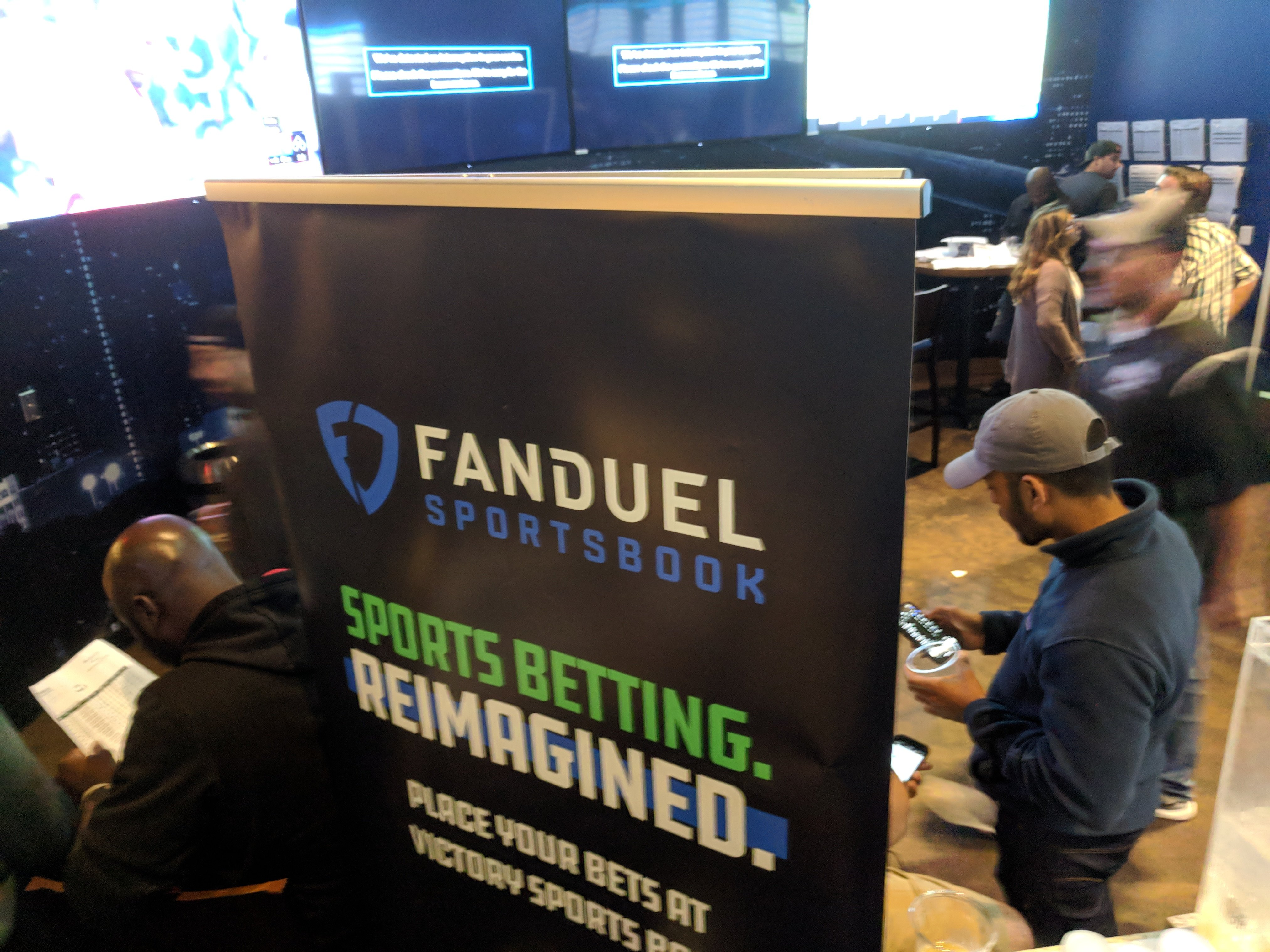 William Hill Settles Lawsuit with FanDuel Over Plagiarism of Sports Betting Guides