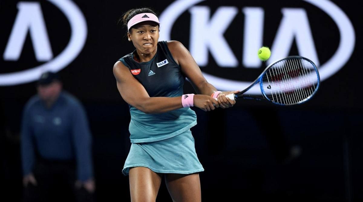 Naomi Osaka Wins Australian Open for Back-to-Back Grand ...