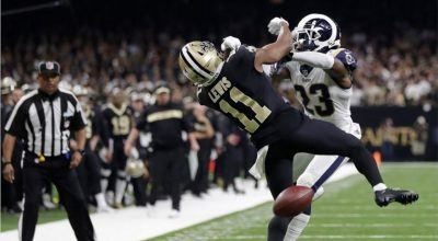 New Orleans Saints Fans Suing NFL Over Controversial Play in NFC Championship