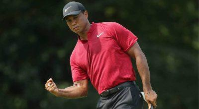Suspense over as Tiger Woods Announces Start of Season at Torrey Pines