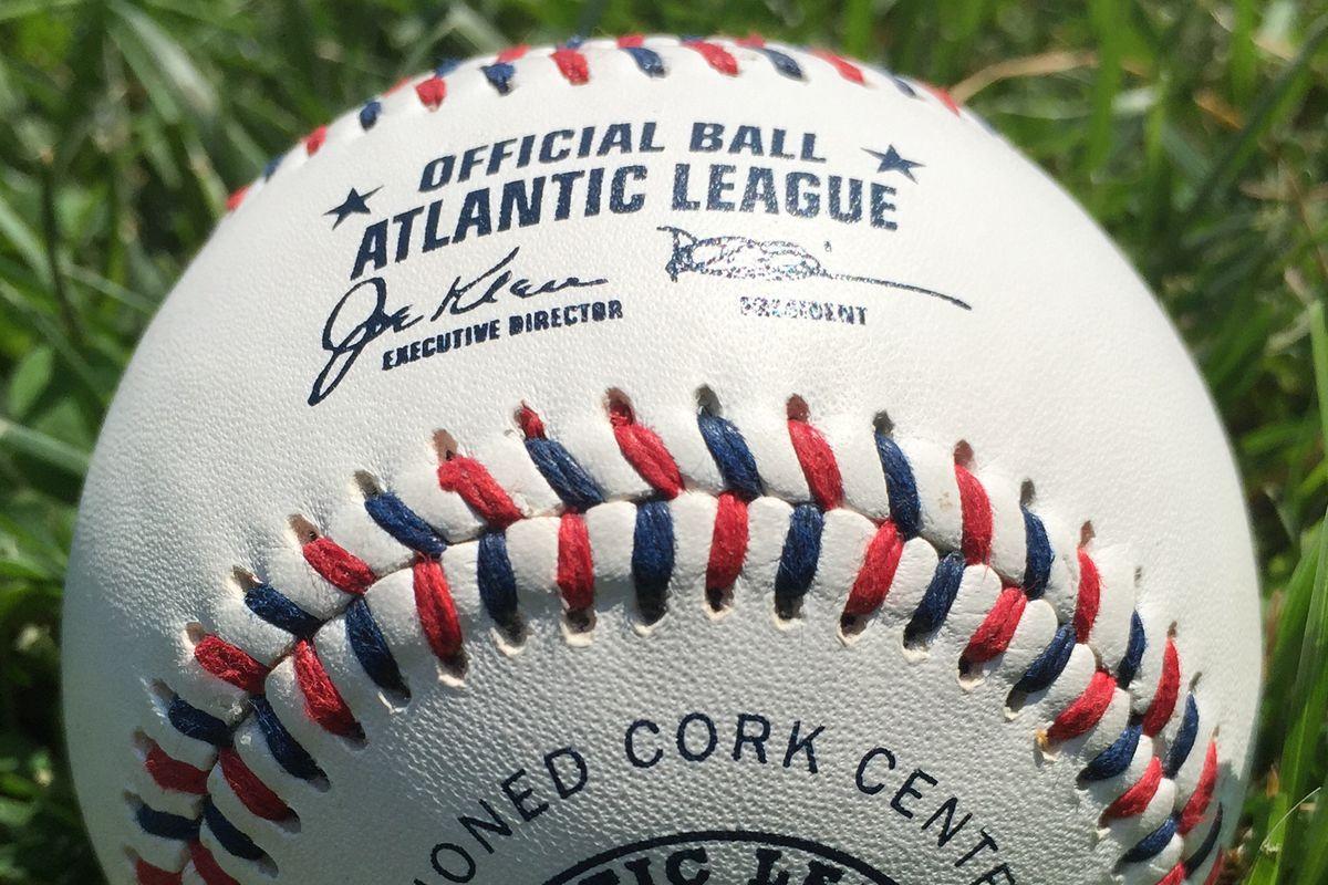 Atlantic League MLB