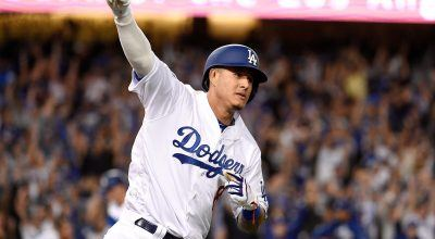 Manny Machado Signs 10-Year, $300M Contract with San Diego Padres
