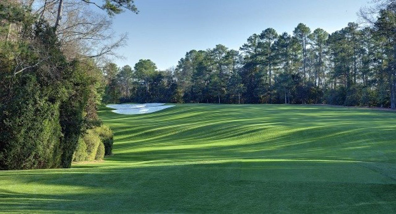 Augusta National No. 5