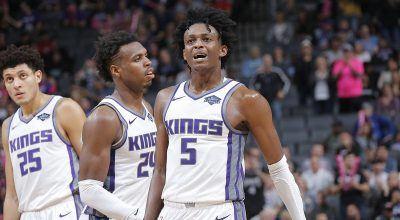Kings and Little Men: Sacramento on NBA Playoff Bubble