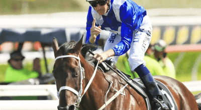 Oi Oi Oi! Winx Notches 30th Win in a Row Down Under