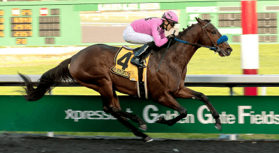 Horses Moving Up or Moving Out in Kentucky Derby Points Chase