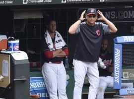 Cleveland Indians manager Terry Francona will be expected to take the team deeper in the playoffs in 2019. (Image: USA Today Sports)