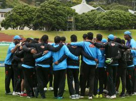 The Bangladesh national cricket team was nearly on the scene of the mass shooting at a Christchurch mosque, but escaped safely. (Image: Cricket Australia)
