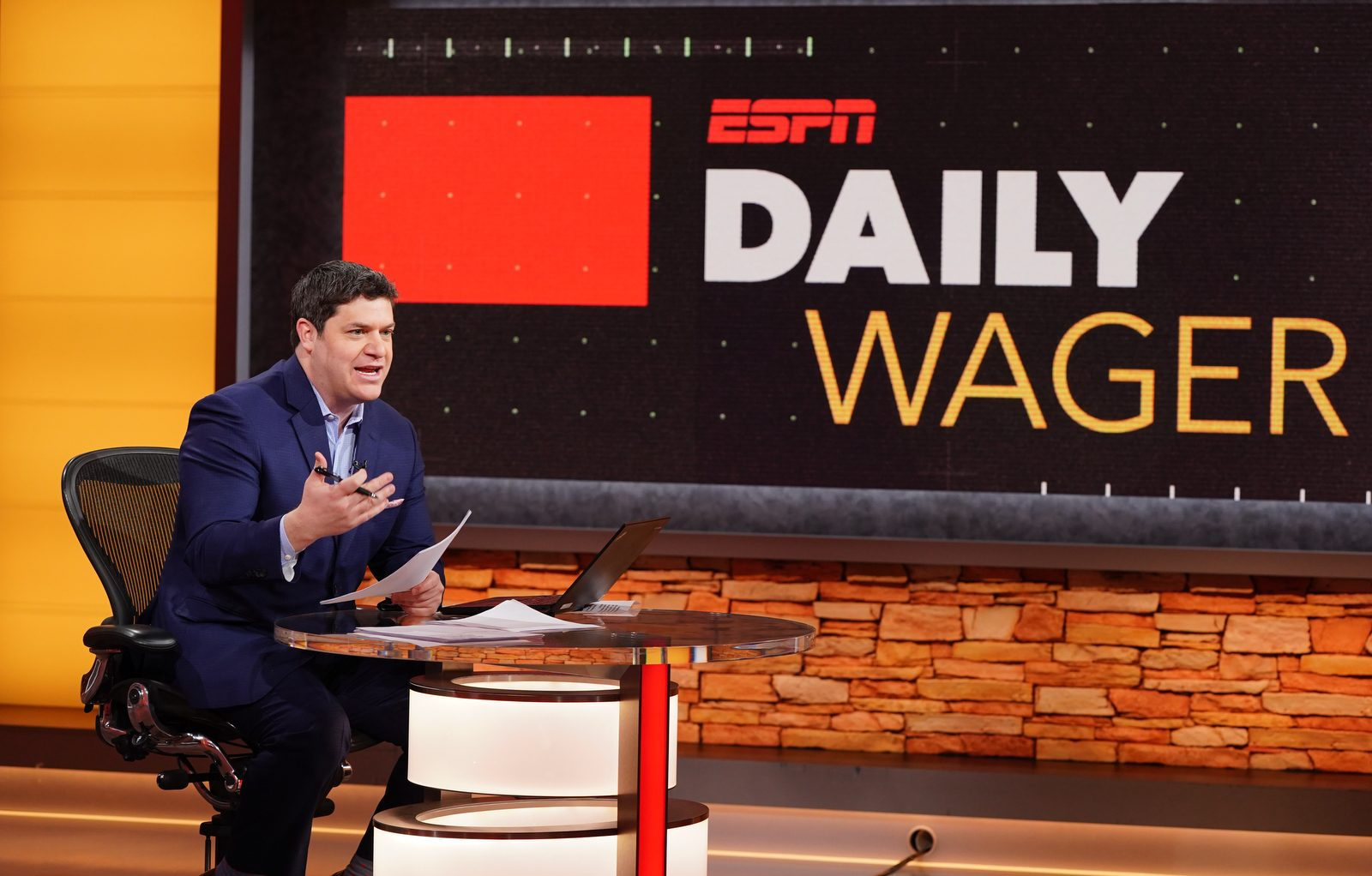 Daily Wager ESPN