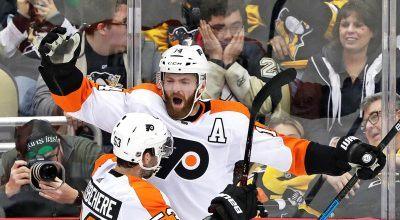 Chicago Blackhawks, Philadelphia Flyers Will Open 2019-2020 NHL Season in Prague