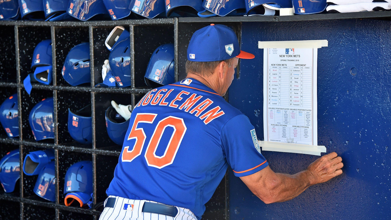 MLB lineup pregame betting