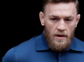 Conor McGregor is reportedly the subject of an investigation into an alleged sexual assault in Ireland. (Image: Julio Cortez/AP)