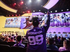 Overwatch League teams will begin playing in their home cities for the 2020 season. (Image: Robert Paul/Blizzard Entertainment)