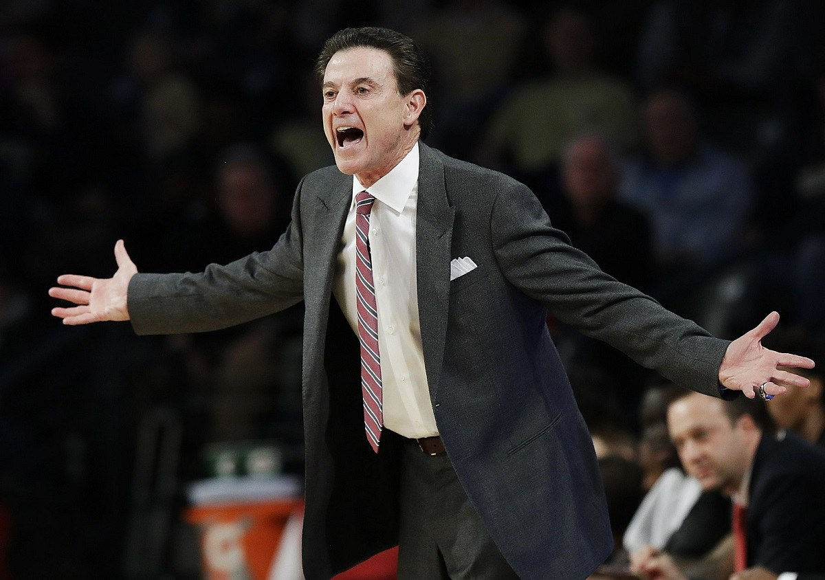 UCLA Basketball Rumors, Rick Pitino to End Greek Exile to