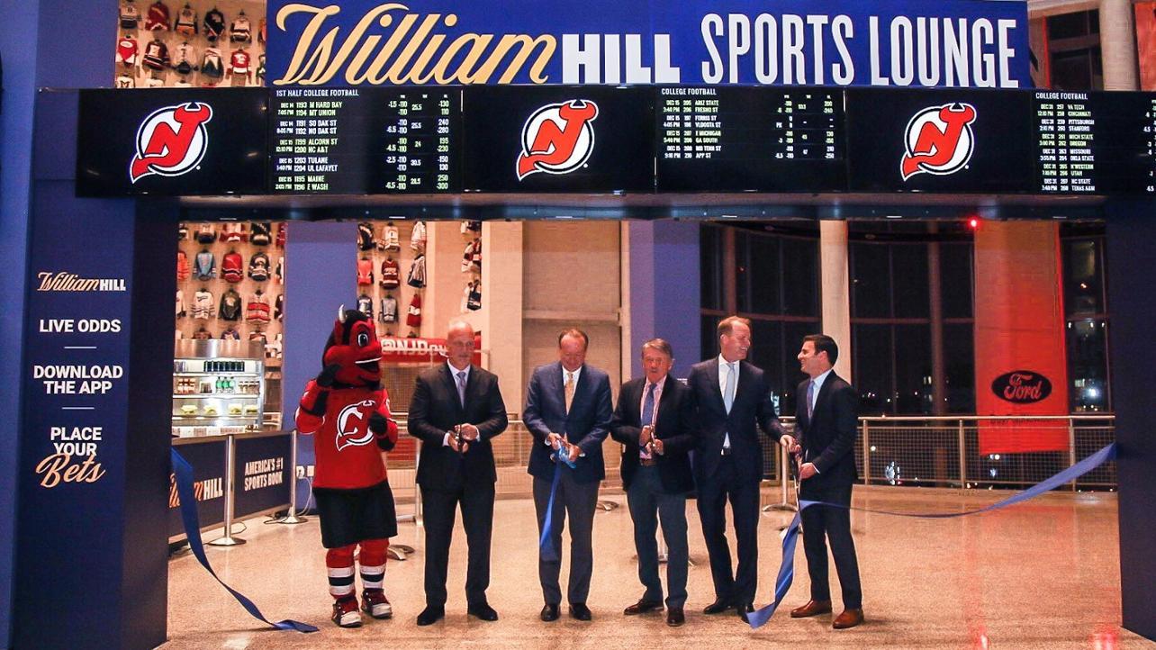 William Hill NHL