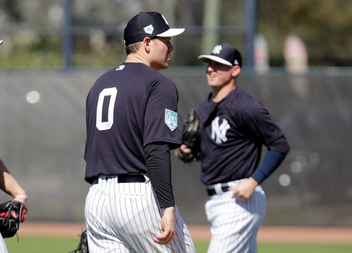 Adam Ottavino Yankees
