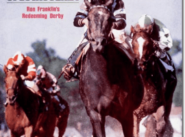 1979 Florida Derby victor Spectacular Bid certifies his greatness in  1979 Kentucky Derby (Image: Sports illustrated)
