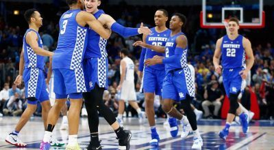 Five Sane Bets for First Day of NCAA Tournament's March Madness