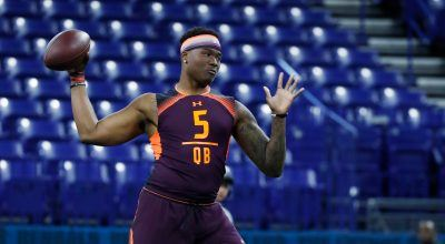 Murray, Haskins, Lock, and Jones Among Top QB Prospects in 2019 NFL Draft
