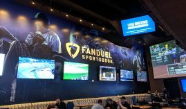FanDuel Sportsbook will soon be offering live streams of tennis and some European soccer through its mobile betting app. (Image: Ed Scimia/OnlineGambling.com)