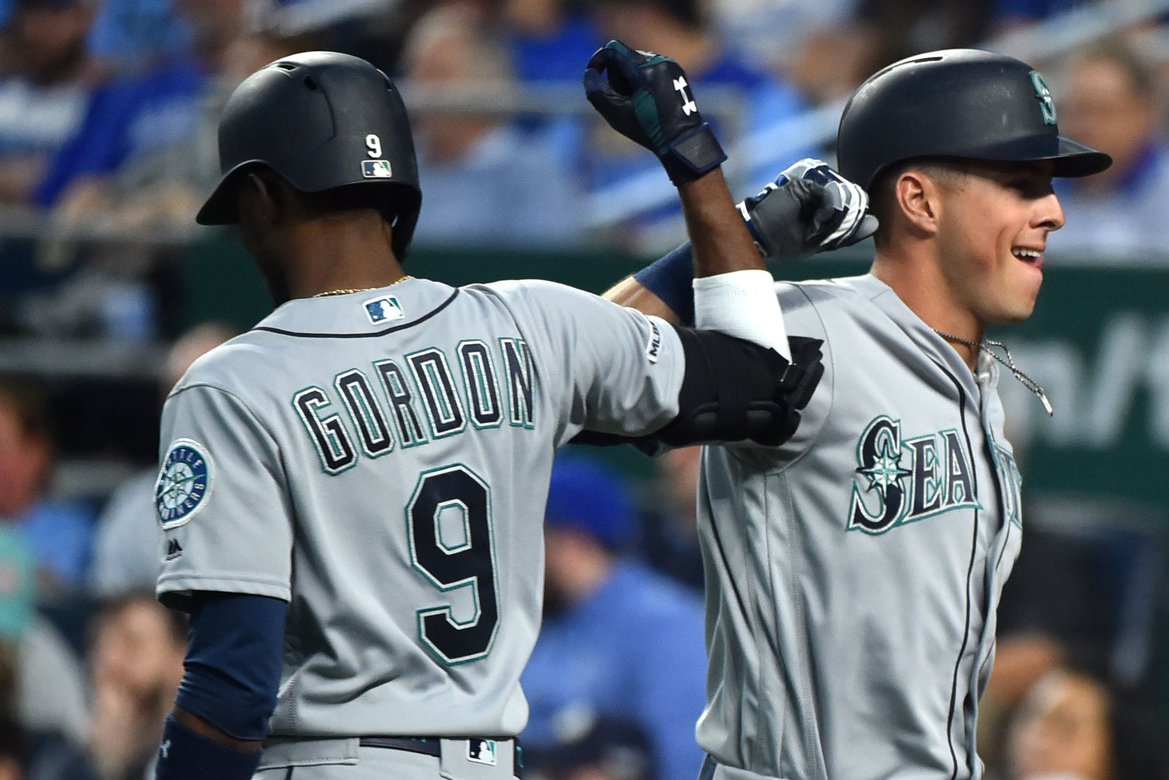 Seattle Mariners home run record