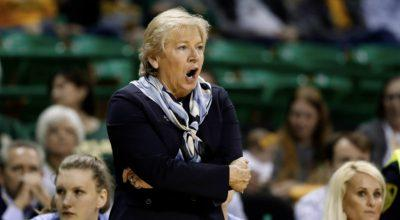 UNC Women's Basketball Coach Sylvia Hatchell Resigns After Review of Program