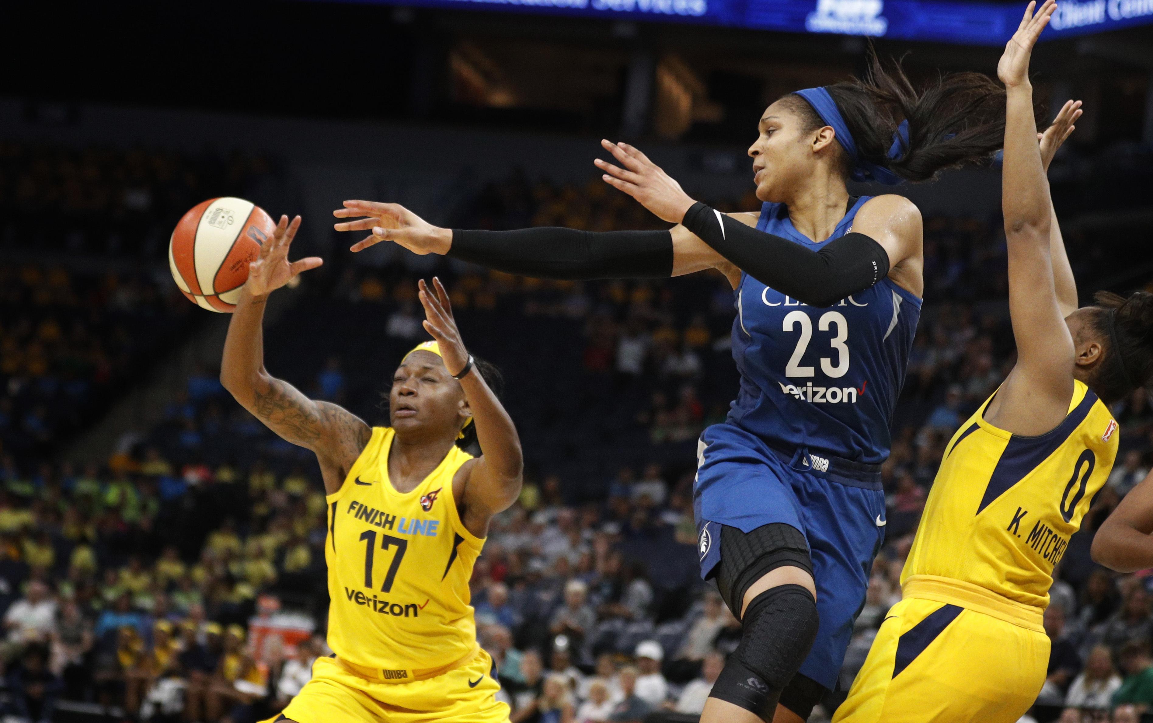 WNBA CBS Sports