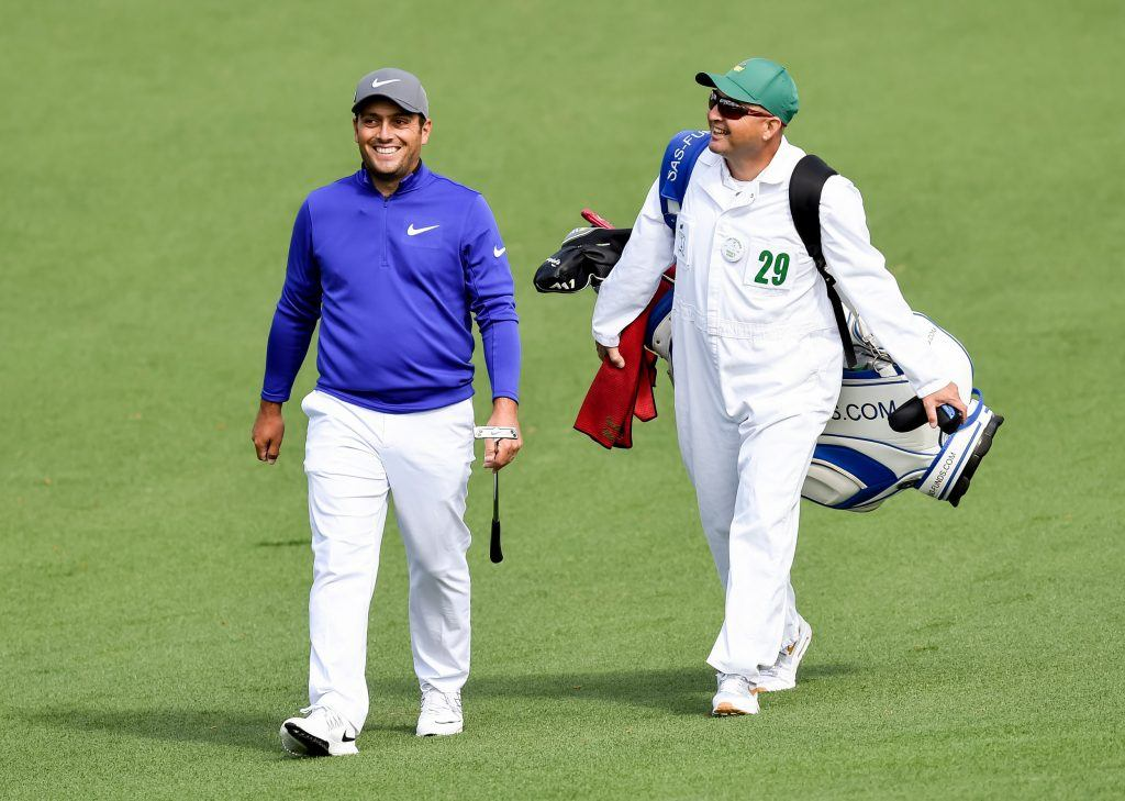 what masters bet to make  it u2019s an interesting proposition