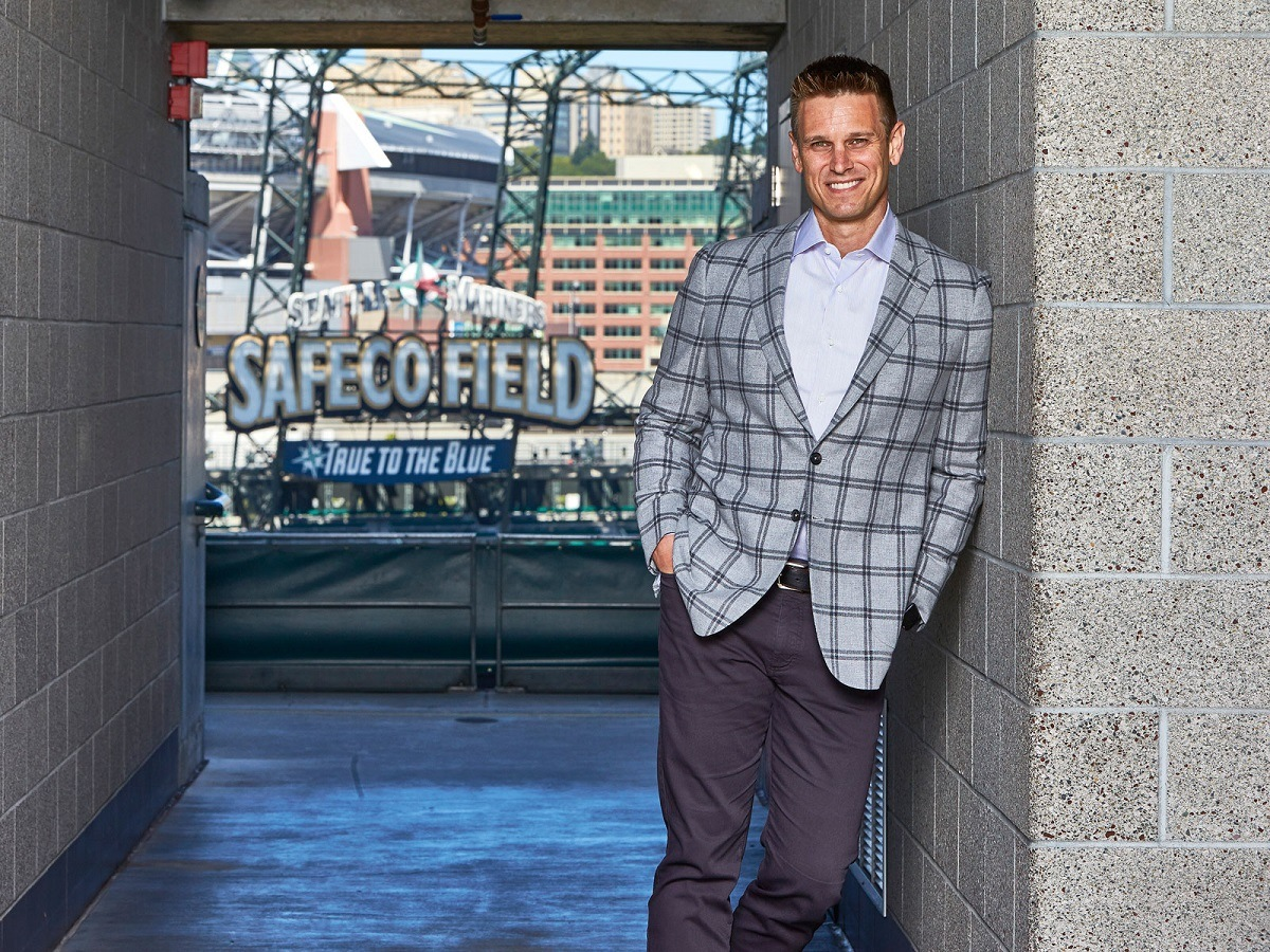 Jerry DiPoto Seattle Mariners