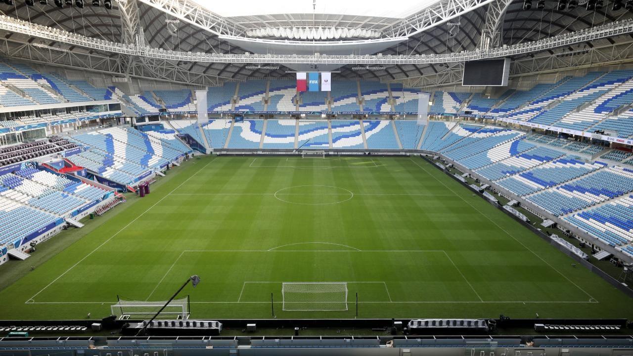 2022 World Cup Qatar