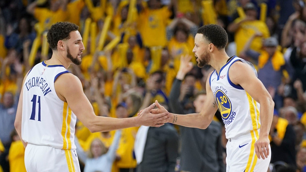 Splash Brothers Game 6