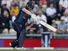 England captain Eoin Morgan says his side should embrace being the favorite at the 2019 Cricket World Cup. (Image: AP)