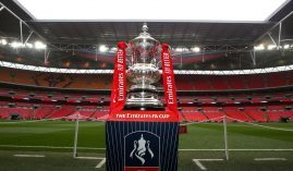 Manchester City and Watford will face off in the FA Cup Final on Saturday at Wembley Stadium. (Image: PA)