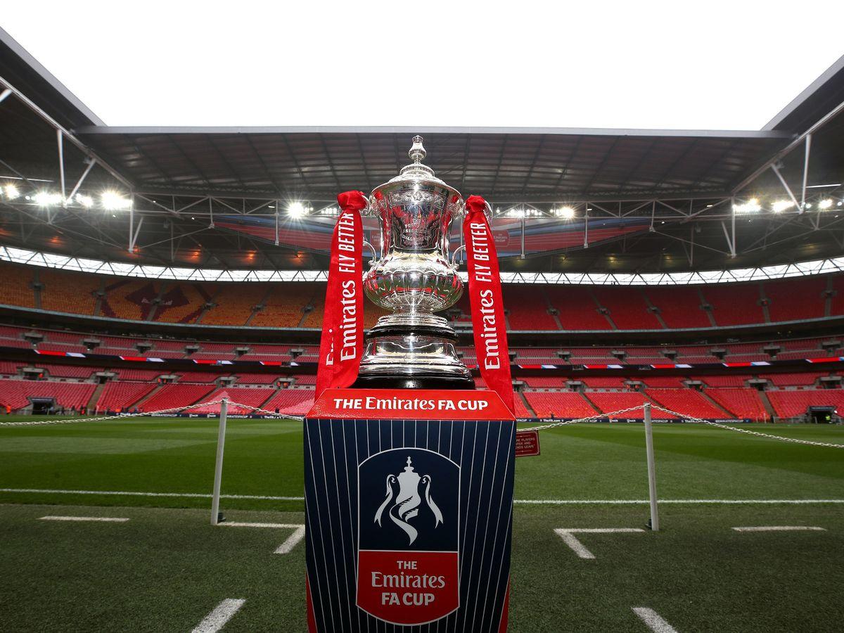 FA Cup Final City Watford